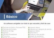 Software/sistema personalizado nuestro software se adapta a la empresa, punto de venta pos