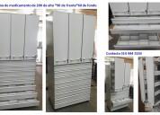Mantenimiento  de lockers casilleros desde 32000 cel 3165217609
