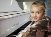 Clases piano organeta violÍn clasico todos del conservatorio 3202260688