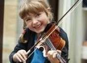 Clases de violÍn piano clÁsico profesor d amplia experiencia