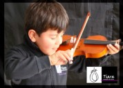 Tutor en música y danza y mucho más ¡deja que el arte te toque!