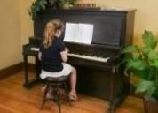 Dicto violÍn, piano desde 5 aÑos excelente mÉtodo y pedagogÍa  3202260688