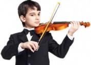 Clases de violÍn suzuki piano con excelente metodolÓgica del conservatorio
