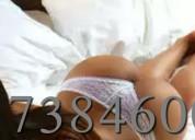 Disfrutame, masajes que te relajan y placer sexual que te cautiva