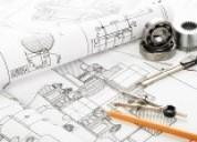 Dibujo planchas y planos urgentes a mano y digital