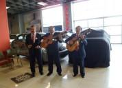 Trio bogota, serenatas para toda ocasion, gran repertorio