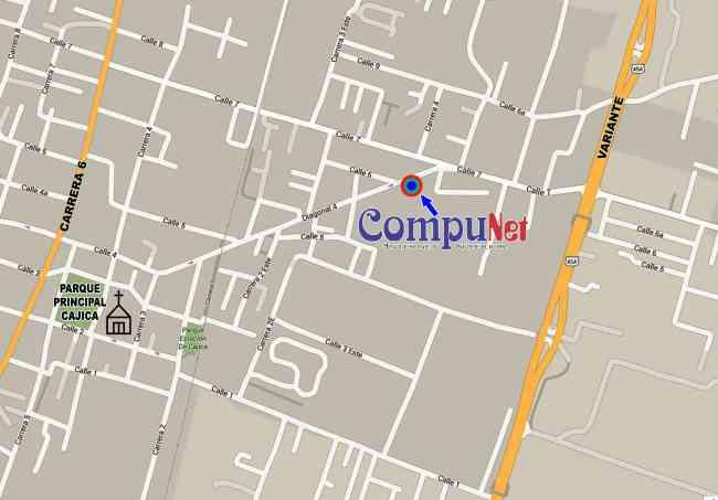 CompuNet Briceño - Servicio Técnico Venta Computadores - Películas