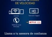 Tigoune internet telefonÍa y televisiÓn