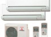 Mantenimiento y reparaciÓn de aires acondicionados cel:3212494924
