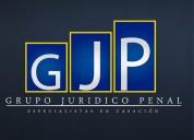 Abogado penalista en bucaramanga