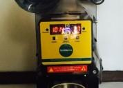 Vendo selladora automatica