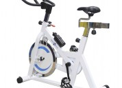 alquiler de bicicleta spinning