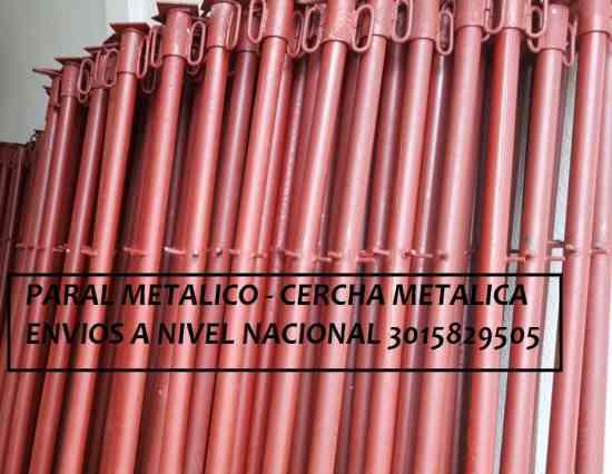 FABRICA DE ANDAMIO TRADICIONAL
