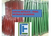 Fabrica de tacos metalicos envios