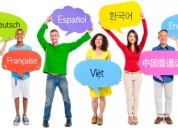 Servicio de traducciÓn oficial y tecnica en calÍ