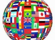 Traducciones oficiales y tÉcnicas *llame ya 4974226*