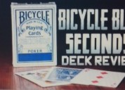 Cartas mazo americano bicycle seconds sellados nuevos envio toda colombia 3005699844 whatsapp