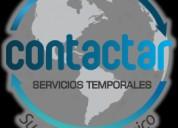 Contactar servicios temporales en medellín