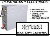 Calentadores thermes cali valle del cauca cel.3003028272