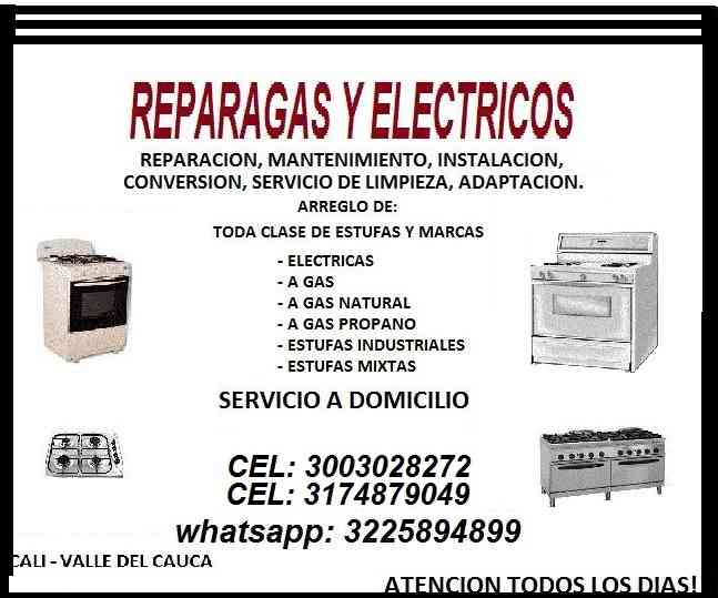 CALENTADORES A GAS, CALENTADORES ELECTRICOS cel.3003028272