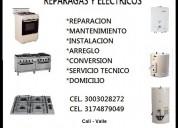 Calentadores electricos cel: 3003028272