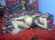 Travesti madura masajista erotica