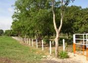 Terreno en venta, aguachica cesar ruta del sol, diferentes utilizaciones