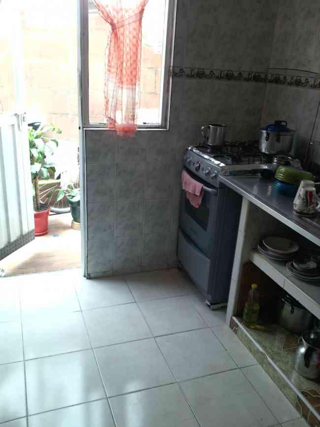 VENDO CASA DE 3 NIVELES SAN MATEO TERRA GRANDE 1 ETAPA 1