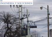 Instalacion de redes eléctricas ibague-tolima