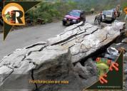 Cemento expansivo rocanegra