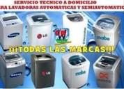 Mantenimiento preventivo y correctivo de neveras lavadoras aires