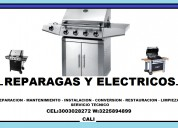Fabricacion de quemadores para asadores cel.3003028272