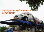 Transportes logisticos de carga