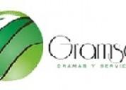 Venta de grama artificial