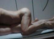 Masajes eroticos desnudos cuerpo a cuerpo apara hombres varones activos.