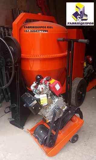 rana compactadora con buen motor
