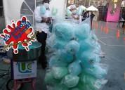 Alquiler de carro de perros crispetas algodon de azucar y mas para eventos y fiestas