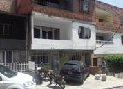 Se vende segundo piso en barrio alfonso lopez medellín, colombia