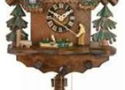 Relojeria calvo calle 97 establecida hace  mas de 100 años
