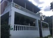 Se vende hermosa cabaña tipo duplex san jerónimo, antioquia, colombia