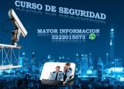 Curso de vigilancia en medios tecnologicos