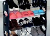 Vendo organizador de zapatos