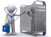 Mantenimiento preventivo y formateo de computadores y laptop a domicilio