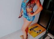 chica colombiana, servicios eroticos webcam te espero