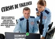 Cursos de vigilancia - ofertas y promociones