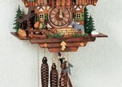 Relojería calvo reparación de relojes antiguos de pared