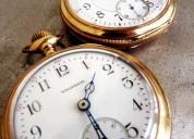 Relojería calvo mas de 100 años reparación de relojes de pendulo