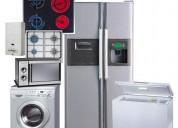 Reparacion a domicilio de lavadoras,neveras;aires