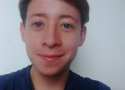 Chico de 21 aÑos busca mujeres de cualquier edad para sexo rico/amistad y seguro