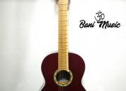 Bani music distribuidores de guitarras de alta calidad-